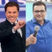 Silvio Santos não aceita pagar R$ 1 milhão de multa para contratar Geraldo Luís