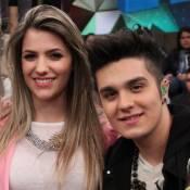 Luan Santana e Jade Magalhães terminam namoro de sete anos: 'Continuam amigos'