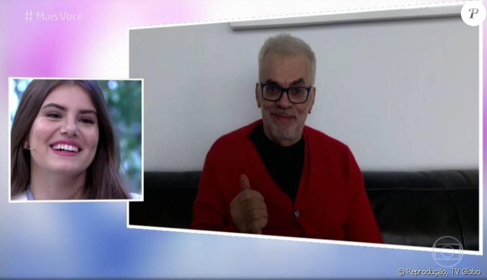 Walcyr Carrasco revelou o destino de Mafalda na novela 'Êta Mundo Bom!': 'Cegonho, Camila (Queiroz), você só conhece no último capítulo'