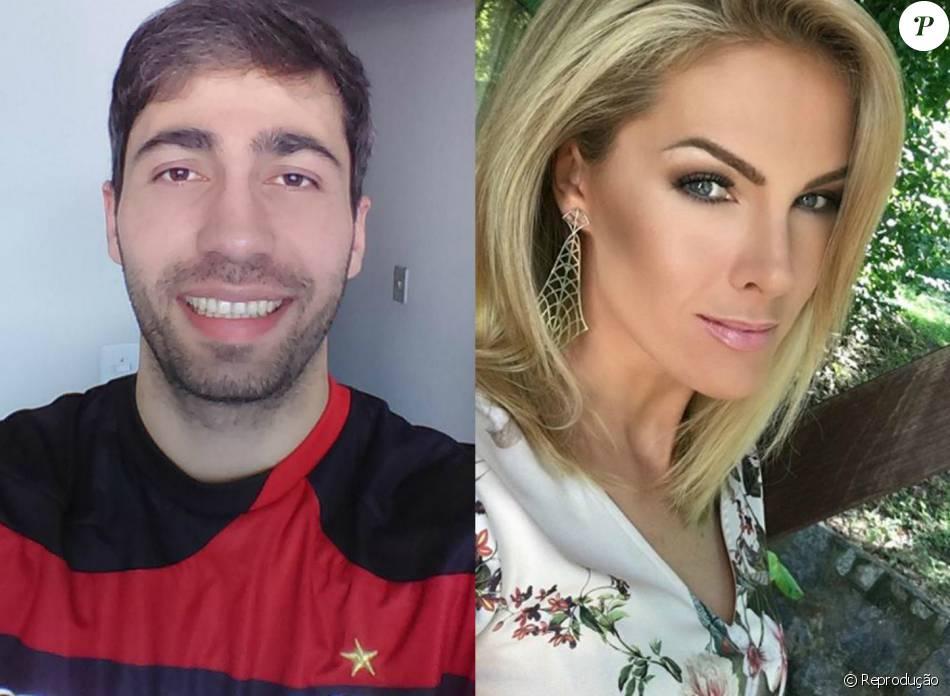 765e80e45fcfd Família de Rodrigo de Pádua, fã de Ana Hickmann que tentou matar a  apresentadora,