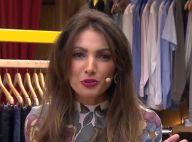 Patricia Poeta é criticada por conta do cabelo na web: 'Esqueceu de pentear'
