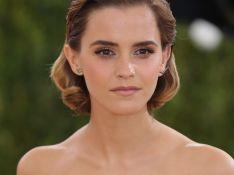 Emma Watson adere à campanha 'Estupro não é culpa da vítima' na internet