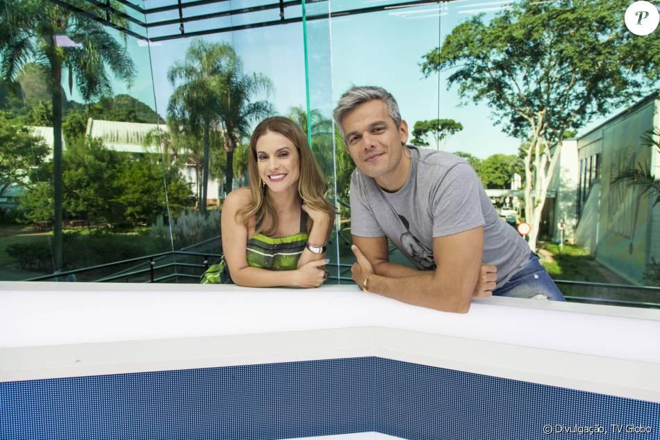 Video Show E Sessao Da Tarde Perdem Espaco Na Programacao Da Globo Durante As Olimpiadas Purepeople