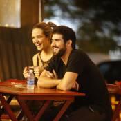 Juliana Paiva assume namoro com ex-BBB Juliano Laham: 'Junto e feliz'