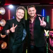Michel Teló lamenta morte de Renan Ribeiro, do 'The Voice': 'Grande cantor'