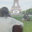 Eliza (Marina Ruy Barbosa) e Jonatas (Felipe Simas) encontraram a cantora britânica Gabrielle Aplinno no último capítulo da novela 'Totalmente Demais', exibido em 30 de maio de 2016