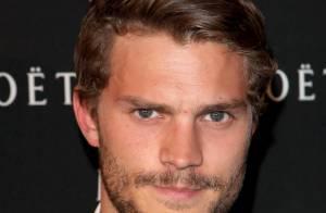 'Cinquenta Tons de Cinza': Jaime Dornan é confirmado no papel de Christian Grey