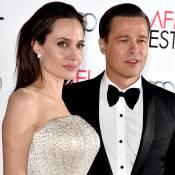 Angelina Jolie está com osteoporose e deixa Brad Pitt preocupado, diz site