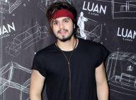Globo quer Luan Santana como ator em alguns capítulos da novela 'Rock Story'