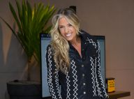 Adriane Galisteu, sem contrato há 3 anos, negocia papel em novela com a Globo