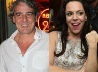 Alexandre Borges é visto aos beijos com Bebel Gilberto no Rio, afirma colunista