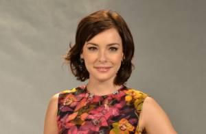 Regiane Alves volta à TV como prostituta em 'Zózimo', após ser mãe pela 2ª vez