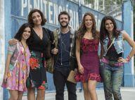 Globo acelera novelas e gravará 'Haja Coração' em São Paulo durante Olimpíadas