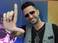 Latino rebate Kelly Key após cantora dizer que era traída: 'Fala pra aparecer'