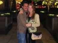 Marina Ruy Barbosa posa com o namorado e fãs elogiam casal: 'Muito lindos'
