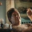 Antonio Fagundes chamou atenção dos telespectadores por causa dos pêlos no peito