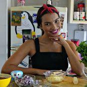 Aprenda receita de lasanha sem carboidrato com a atriz Gabriela Moreyra