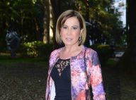 Zilu Godoi tem alta após cirurgia na mandíbula e está em casa: 'Ainda não fala'