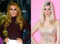 Joelma vai cantar com Thábata Mendes, ex-vocalista da XCalypso, em show no RN