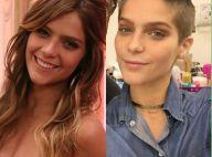 Relembre famosas que rasparam os cabelos e ficaram carecas na TV e no cinema!