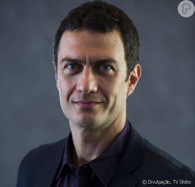 Gabriel Braga Nunes fará 'Liberdade, Liberdade' e interpretará o Duque de Ega