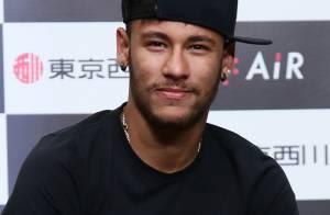 Neymar buscou especialista para conhecer Justin Bieber, Joe Jonas e mais astros