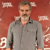 Dalton Vigh, de 'Liberdade, Liberdade', será pai de gêmeos: 'Estou realizado'