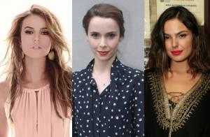 Globo opta por atriz para personagem transexual na novela 'À Flor da Pele'