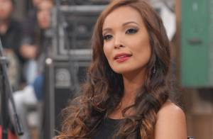 Geovanna Tominaga reclama de ter perdido papel para Carol Nakamura em novela
