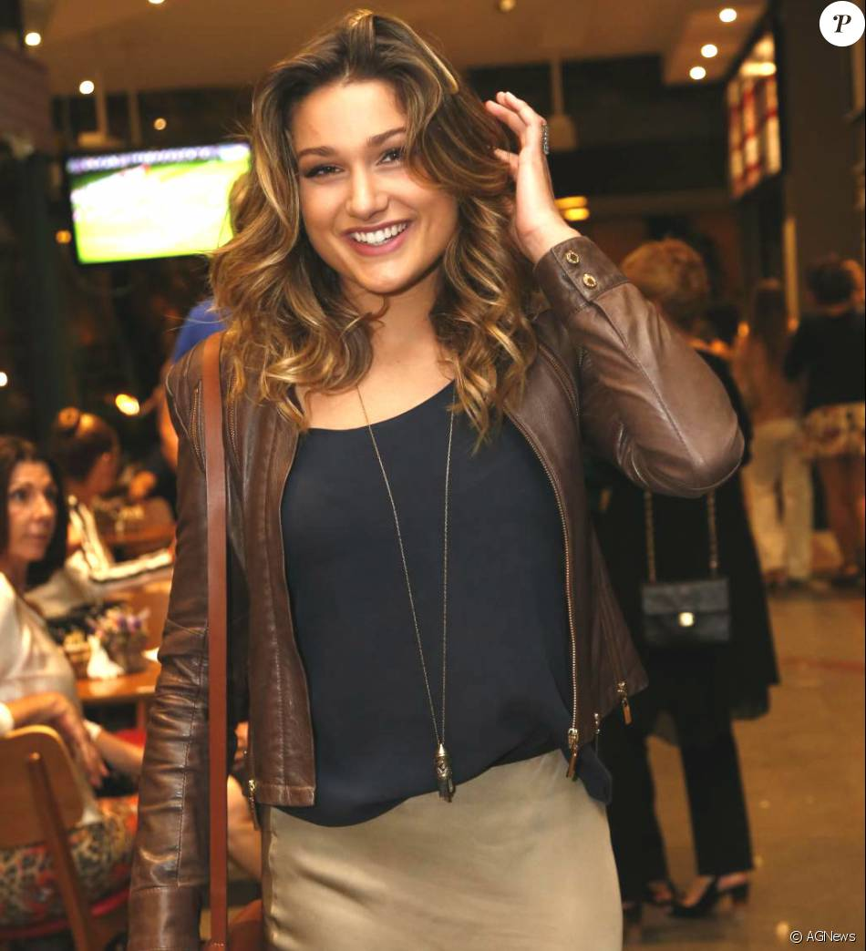 Faculdade número um de moda dos EUA, escolha de Sasha tem mensalidade de R$ 13 mil