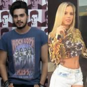 Saiba mais sobre Indiara Siqueira, modelo flagrada com o cantor Luan Santana