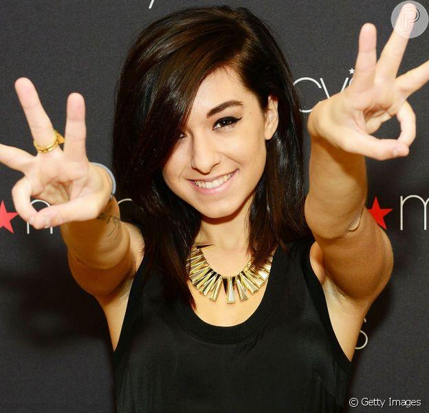 Finalista do 'The Voice USA', Christina Gremmie morreu baleada em show na cidade de Orlando na madrugada deste sábado, dia 11 de junho de 2016