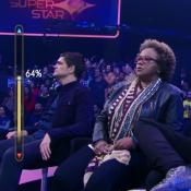 'SuperStar': Sandra de Sá e Samuel Rosa salvam Powertrip e web critica.'Revolta'