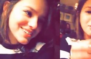 Bruna Marquezine passou dia dos namorados com Julia Faria: 'Vou dar uma chorada'