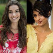 Marina Moschen fica com papel em 'Rock Story' que seria de colega de 'Malhação'