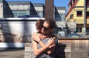 Alinne Moraes viaja para Nova York com o filho, Pedro: 'Meu pequeno'. Fotos!