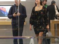 Bruna Marquezine aposta em bolsa Prada de R$ 4.200 para ir ao shopping. Fotos!