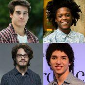 Nicolas Prattes e Maicon Rodrigues, de 'Malhação', terão banda em 'Rock Story'