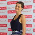 Isabelli Fontana contou que se inspirou na natureza para fazer a nova coleção da marca Lilica Ripilica e Tigor T