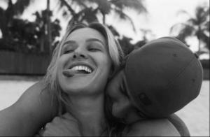Fiorella Mattheis curte viagem de férias com Alexandre Pato no Caribe. Fotos!