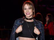 Maíra Charken tem planos para 'Vídeo Show': 'Voltar à bancada e ter quadro meu!'