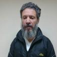 Após um período de adaptação na área de triagem da Casa de Custódia de Curitiba (CCC), Laércio foi transferido para uma cela com outros cinco presos, acusados pelo mesmo crime