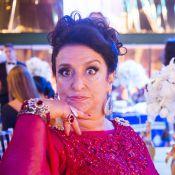 'Haja Coração': autor muda trama e Teodora (Grace Gianoukas) não vai mais morrer