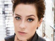 Sophia Abrahão escurece cabelo para usar peruca na novela 'A Lei do Amor'