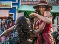 Novela 'Velho Chico': Luzia confronta Tereza e as duas saem no tapa. Veja fotos