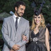 Gabriel Godoy se diz solteiro e elogia parceira Tatá Werneck: 'Me inspira'