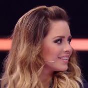 Sandy pede silêncio à plateia do 'Superstar' e agita web: 'Deixem eu falar!'
