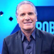 Roberto Justus planeja primeiro comercial aos 61 anos: 'Quero vida artística!'