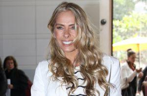 Adriane Galisteu comandará programa na Band News após polêmica na Globo