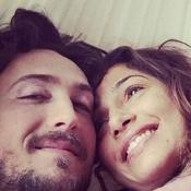 Camila Pitanga se declara para o namorado, Igor Angelkorte: 'Força do amor'